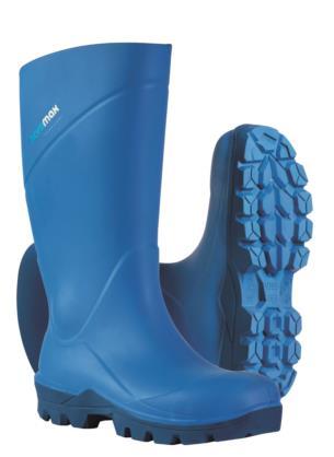Nora Unisexs Idro Knee High Boot